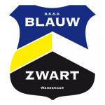 BlauwZwart