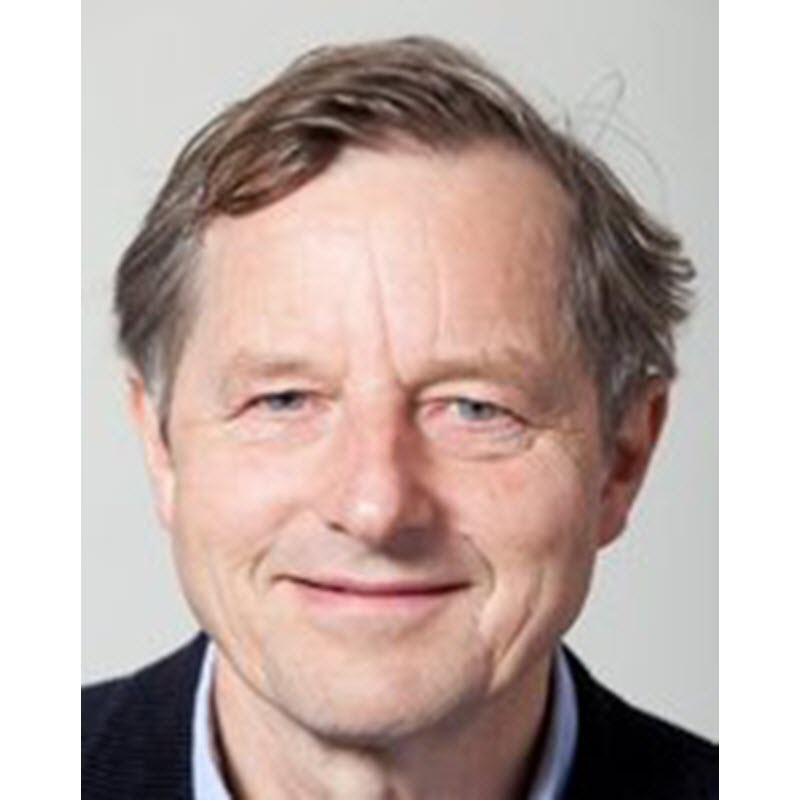 Maurits Blanson Henkemans